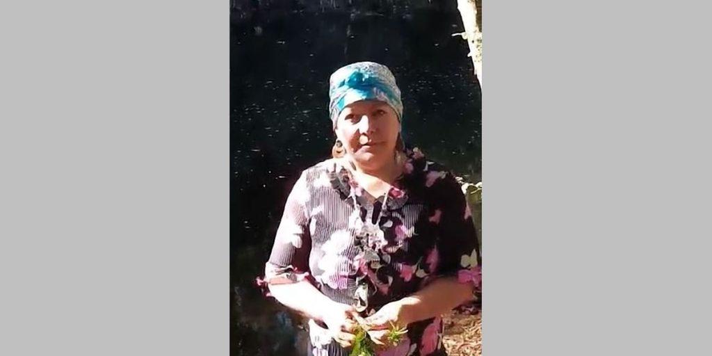 Canto Mapuche | Marcela Escobar
