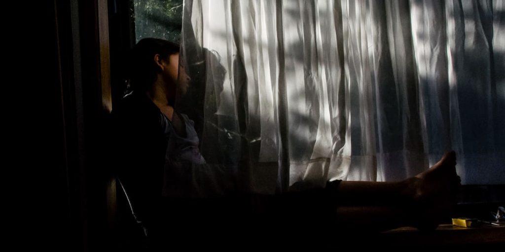 La gente se quedó en casa | Claudia Pérez